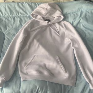 white hoodie | 2 for $40